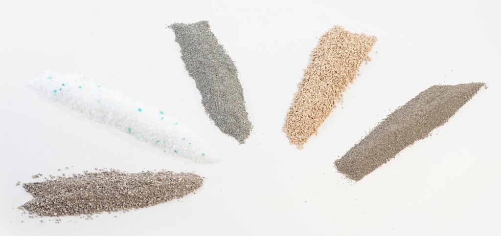 61505b998357 ΤΡΙΧΕΣ – ΙΔΕΑ – Ποιο τύπο άμμου προτιμά η γάτα σας