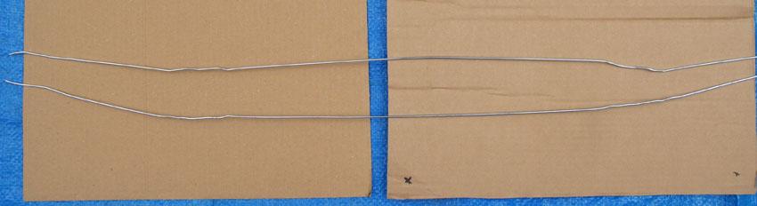 straight hangers